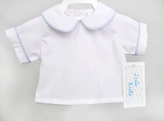 Toddler Dress Shirt