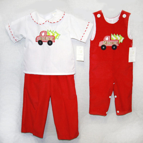 Toddler Christmas Outfits