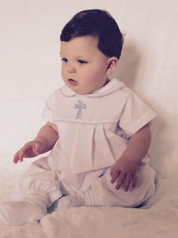 Baby,Boy,Baptism,Outfit,,Christening,Romper,291966,Clothing,Children,Baby_Baptism,Baby_Boy_Clothes,Baby_Clothes,Baby_Baptism_Outfit,Baby_Boy_Christening,Christening_Outfit,Boy_Baptism_Suit,Infant_Baptism,Boy_Bubble,Baby_Romper,Baby_Boy_Coming_Home,Take_me_Home,Twin_Babies,Poly Cotton