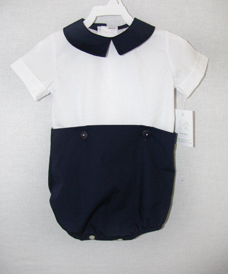 Baby Boy Wedding Outfit, Ring Bearer Outfit 291794 - product images  of