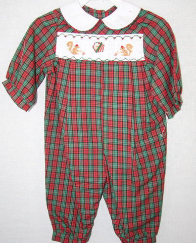 Baby,Girl,Christmas,Outfit,,First,Romper,412105-A105,Clothing,Children,Baby_Girl_romper,Baby_Girl_Clothes,Baby_Clothes,Baby_Christmas,Christmas_Dresses,Smocked_Dresses,Baby_Girl_Smocked,Smocking,Smocked_Dress,Childrens_Clothes,Childrens_Clothing,Kids_Clothing,Baby_Christmas_Dress
