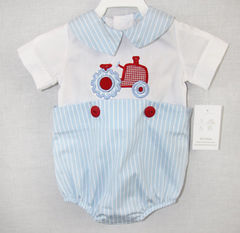 Farm,Birthday,Outfit,,First,Outfit,Boy,,1st,Boy,291866,Clothing,Children,Baby,Baby_Boy_Clothes,Coming_Home_Outfit,Newborn_Coming_Home,Baby_boy_Bubble,Baby_Boy_Twins,Baby_Clothes,Childrens_Clotehs,Boy_Jon_Jon,Red_Tractory_Baby,John_Deer_Inspired,Tractor_Applique,Applique_Romper,Tractor_Party