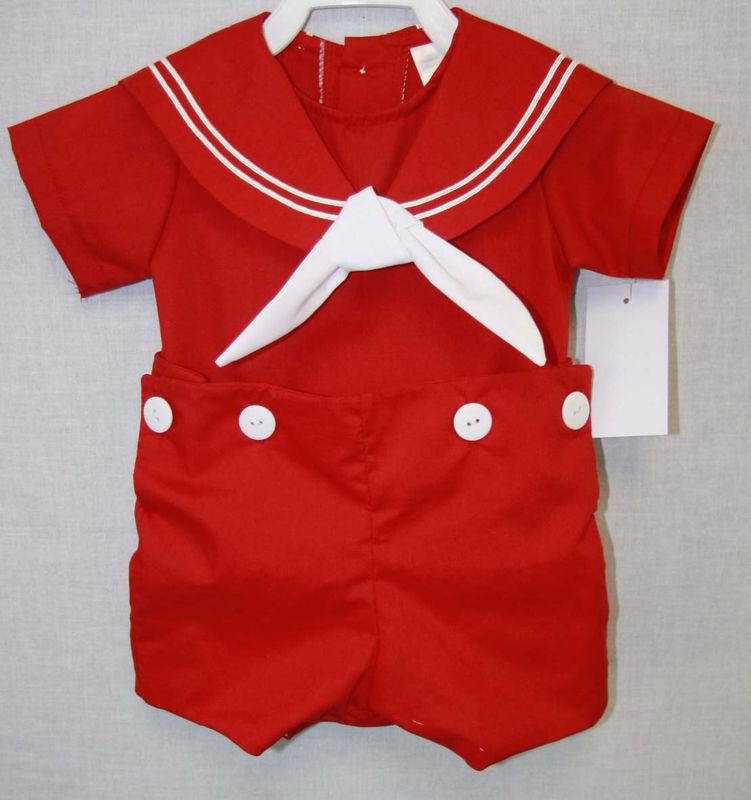 79b8e4149d15c Nautical Baby Clothes   Sailor Outfit   Zuli Kids Clothes 292159