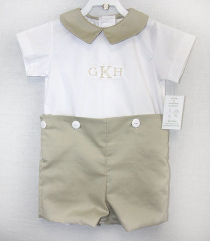 4ad1c7be288c Baby Boy First Birthday Outfits
