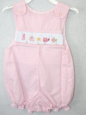 Baby,Girl,Onesies,|,Smocked,Bubbles,412124,-A124,Baby_Girl_Onesies,Smocked_Baby_Bubbles,Baby_Onesies, Clothing,Children,Baby_Girl_Clothes,Baby_Girl_Bubble,Baby_Bubble,Baby_Bubble_Suit,Baby_Bubble_Romper,Smocked_romper,Smocked_Clothing,Beach_Clothes,Beach_Portrait,Baby_Clothes,C
