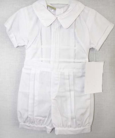 b4836b105167 Baby Boys Easter Outfit