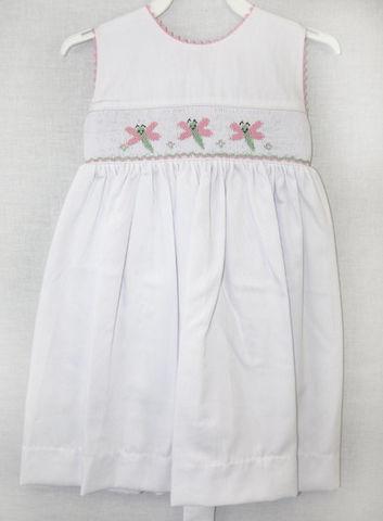 5a30510e9 White Dresses for Girls
