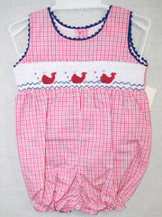 Baby,Girl,Onesies,,Bubbles,,Bubble,Girls,Smocked,Clothes,412054,A041,Clothing,Children,Baby Girl Bubble - Baby Girl Clothes - Baby Bubble - Smocked Baby Bubbles - Baby Bubble Suit - Baby Bubble Romper - Twin Babies