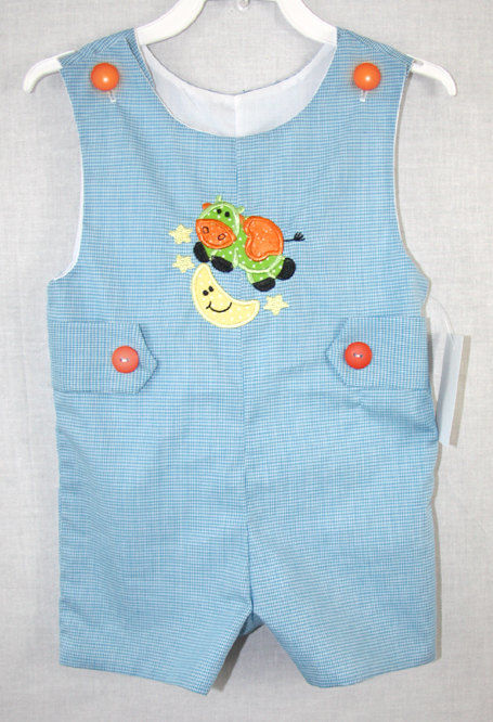 Nursery Rhyme Clothing | Nursery Rhyme Baby Boy Clothes 291909 - product images  of