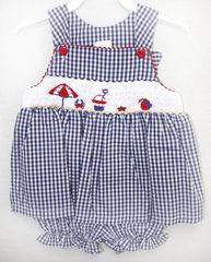 Baby,Sunsuit,|,Smocked,Girl,Clothes,,Toddler,Sundress,412294,-,I157,Children,Bodysuit,Baby_Sunsuit,Baby_Clothes,Baby_Girl_Sunsuit,Spring_Dress,Sun_Dress,Baby_Sun_Dress,Baby_Girl_Clothes,Smocked_Clothing,Toddler_Smock,Smocked_Dress,Beach_Clothing,Beach_Portrait,Poly Cotton Fabric