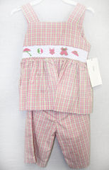 Little,Girl,Clothes,,Girls,Boutique,Clothing,,Smocked,Baby,Toddler,Capris,412290,-,I139,Clothing,Children,Baby_Girl_Clothes,Ruffle_Capri_Set,Beach_Clothing,Beach_Portrait,Portrait_Clothing,Baby_Clothes,Girls_Capri_Pants,Girls_Capris,Girl_Capri_Pants,Toddler_Beach_Dress,Playwear,Playsuit,Play_Wear,Poly Cotton Fabric