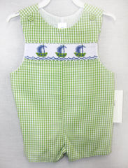 Baby,Boy,Clothes,|,Boys,Smocked,Clothing,Shortalls,412293,-,I150,Children,Bodysuit,Baby_Beach_Clothing,Boys_Beach_Outfit,Beach_Clothing,Baby_Clothes,Baby_boy_Clothes,Boy_John_John,John_John_Outfit,John_Johns,John_Jon,Baby_Jon_Jon,Toddler_Boys_Jon_Jon,Siblings_Outfits,Childrens_Clothing
