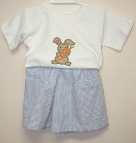 Baby Boy Shorts, Toddler Boy Easter Outfit, Toddler Boy Shorts 291448 - product images  of