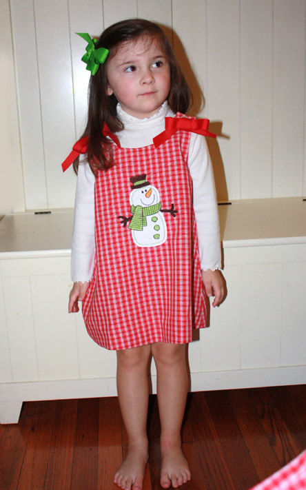 Toddler Girl Christmas Dresses, Matching Christmas Outfits for Siblings  291532 - product images of - Toddler Girl Christmas Dresses, Matching Christmas Outfits For