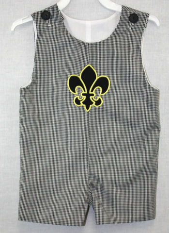 New,Orleans,Saints,Apparel,|,Shirt,291952,Clothing,Children,Baby,Baby_Boy_Clothes,Saints_Baby_Clothes,New_Orleans_Saints,Baby_Clothes,Baby_Boy_Jon_Jon,John_Jon,Toddler_Twins,Twin_Babies,Childrens_Clothes,Kids_Clothes,Football_Romper,Baby_Boy_Romper,Fleur_De_Lis