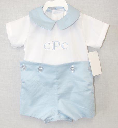 9c2c34e49 Christening Outfits | Boy Baptism Outfit | Zuli Kids Clothing 292153 -  product images of