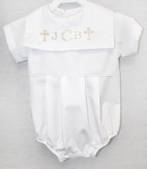 Baby,Boy,Baptism,Outfit,|,Clothes,Zuli,Kids,292228,Personalized Baby boy Baptism | Christening Outfit | Baptism Outfit | Baby boy Clothes | Baby Boy Bubble