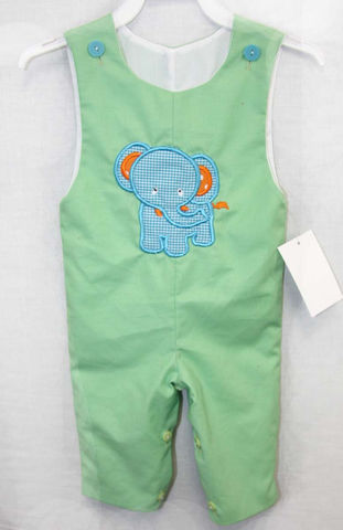 Elephant,Onesie,|,Clothing,Jon,Jons,Shortalls,292316,Children,Baby,Christmas_Romper,Baby_boy_Clothes,Christmas_Jon_Jon,Baby_Christmas,Christmas_Outfit,Baby_Boy,Baby_Romper,Toddler_clothes,Toddler_Christmas,Twin_Babies,Toddler_Twins,Childrens_Clothes,Kids_Clothes,Cotton Fabric,Poly Cotton Fabric