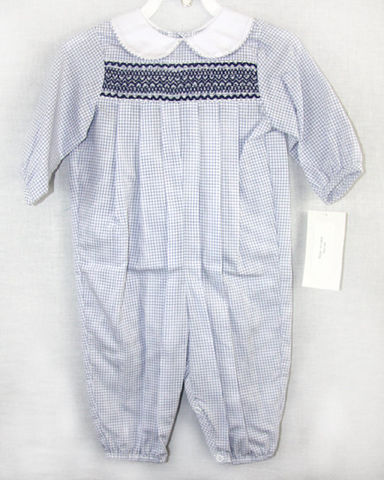 Smocked,Clothing,,Baby,Boy,Clothes,,Rompers,412267-AA116,-AA117,Clothing,Children,Toddler_Twins,Twin_Babies,Baby_Boy_Clothes,Baby_Romper,Infant_Romper,New_Born_Romper,Newborn_Romper,Baby_Longall,Baby_Long_All,Childrens_Clothing,Childrens_Clothes,Boy_Bubble_Romper,Baby_Boy_Romper