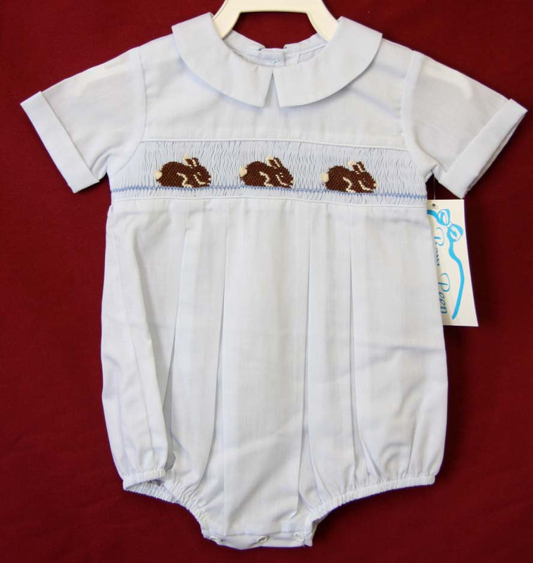 Baby Boy Easter Outfits | Zuli Kids Clothing 412425 - AA042 - product images  of