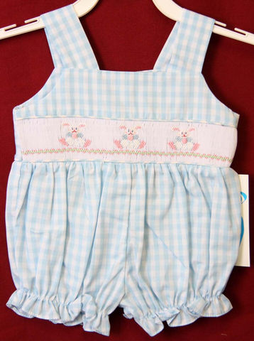 Sunsuit,|,Baby,Girl,Clothes,Zuli,Kids,Clothing,412431-AA066-I127,Children,Bodysuit,Baby_Girl_Bubble,Baby_Girl_Clothes,Smocked_Baby_Bubbles,Baby_Bubble_Suit,Baby_Bubble_romper,Twin_Babies,Baby_Clothes,Toddler_Beach,Smocked_Sunsuit,Baby_Girl_Sunsuit,Easter,Easter_Romper,Poly Cotton Fabric