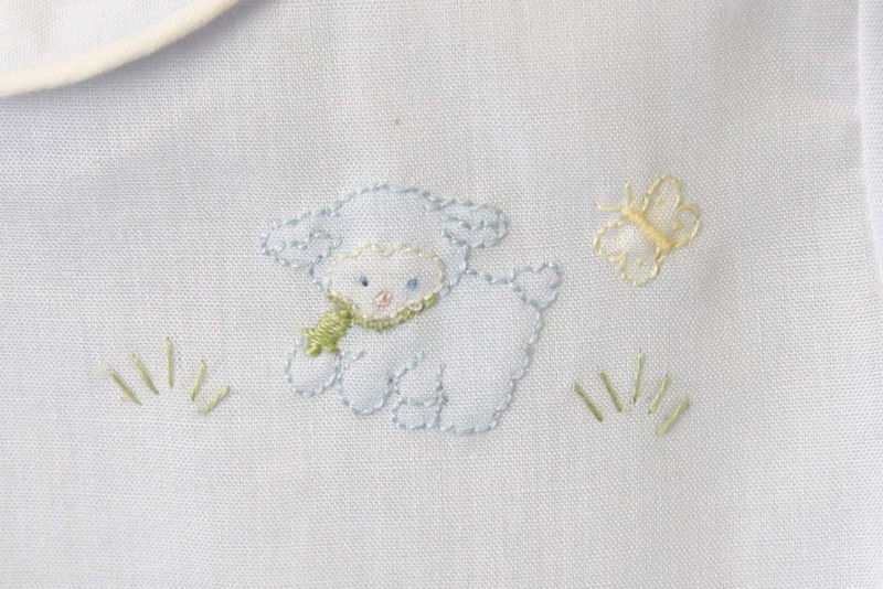 Baby Easter Outfits | Baby Boy Easter Outfits | Baptism Outfits for Boys 412442-AA082 - product images  of
