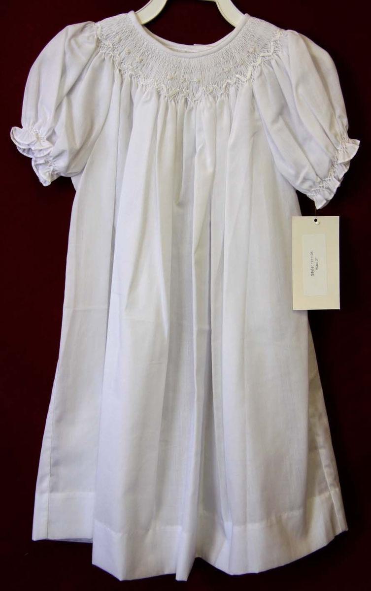 Baptism Dresses | Toddler White Dress | White Dresses for Girls ...
