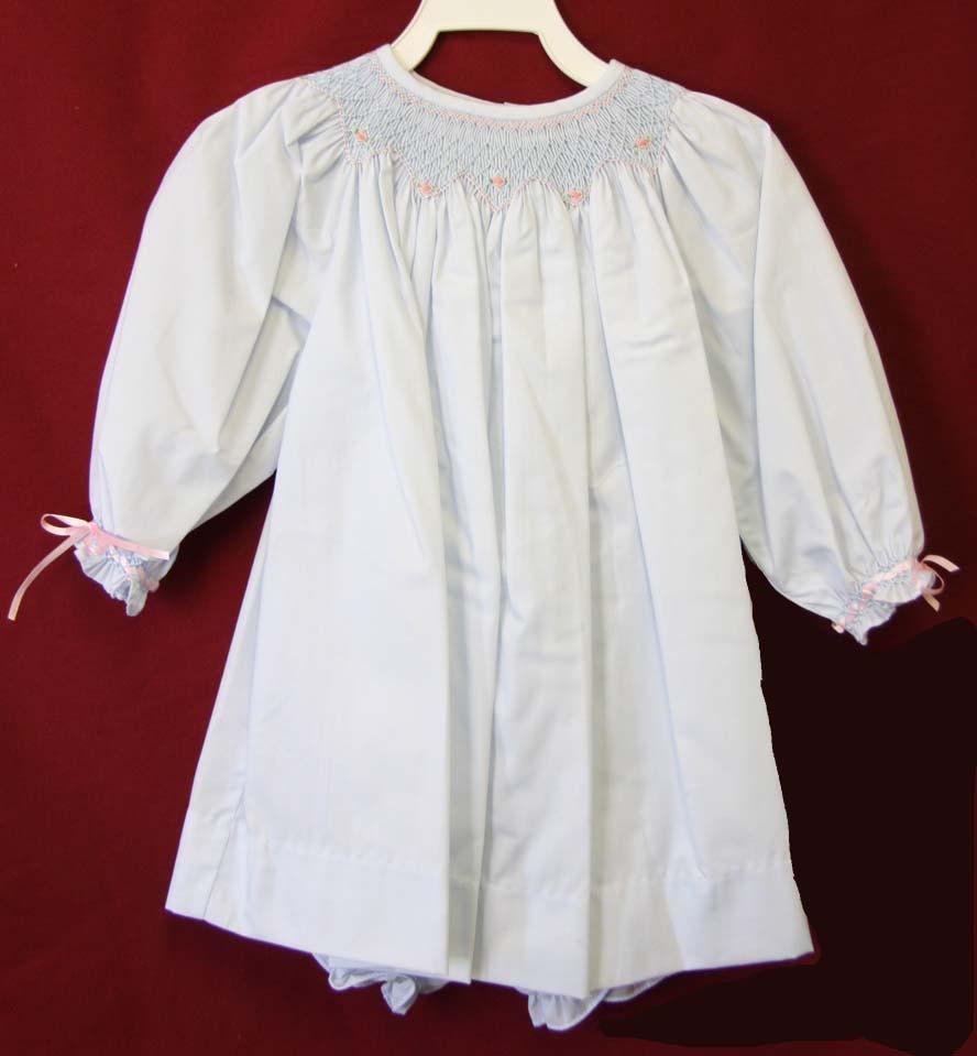 Easter Dresses | Smocked Dresses | Toddler Easter Dresses 412470 ...