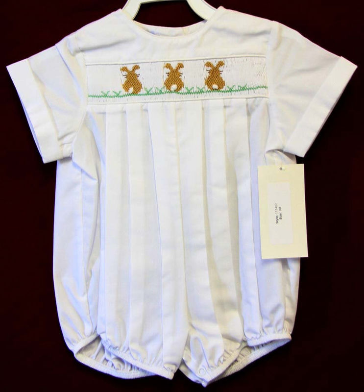 Easter Outfits | Baby Boy Easter Outfits| Zuli Kids Clothing 412519 - BB064 - product images  of