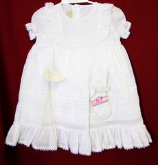 White,Baby,Dress,|,Infant,Zuli,Kids,Clothing,412544,-,CC047,Children,Baby_Girl_Clothes,Easter_Dresses,Baby_Girl_Easter,Easter_Outfits,Infant_Easter_Dress,Easter_Outfit,Smocked_Dresses,Newborn_Girl_Easter,Baby_Easter,Smock_Dress,Baby_Girl_Smocked,Smocked_Bishop,Vintage_Inspired,PolyCotton Fabric