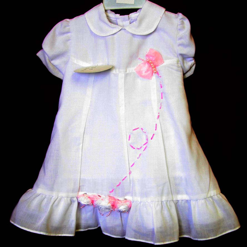 Baby Dresses| Easter Dresses | Little Girls Dresses | Kids Dresses | Baby Easter Dresses | Toddler Easter Dresses | Easter Outfits 412548 - CC051 - product images  of