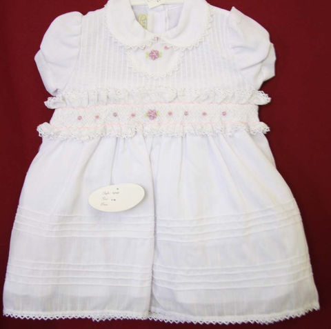 White,Lace,Flower,Girl,Dresses,|,for,Girls,Zuli,Kids,Clothing,412552,-,CC055,Children,Baby,Baby_Girl_Clothes,Easter_Dresses,Baby_Girl_Easter,Easter_Outfits,Infant_Easter_Dress,Easter_Outfit,Smocked_Dresses,Newborn_Girl_Easter,Baby_Easter,Smock_Dress,Baby_Girl_Smocked,Smocked_Bishop,Vintage_Inspired,PolyCotton Fabric