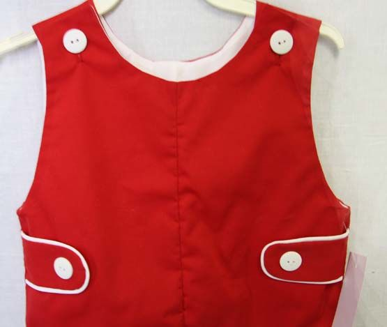 Baby Boy Christmas Outfits, Zuli Kids Clothing 292578 - product images  of