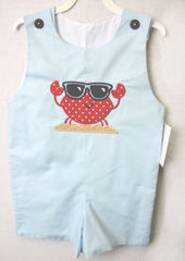Birthday,Outfits,|,Boy,Zuli,Kids,Clothing,292547,Birthday Outfits | Birthday Boy | Zuli Kids Clothing | Boys Beach Outfit - Baby Boy Clothes - Crab Themed Baby Clothes - Crab Baby Clothes