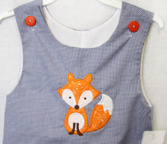 Fox and the Hound - Fox Baby Clothes 292546 - product images  of