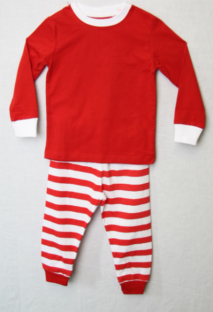 Childrens Christmas Pyjamas, Kids Christmas Pajamas, Toddler Christmas Pajamas 292623 - product images  of