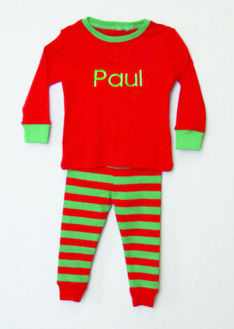 Kids,Christmas,Pajamas,,Baby,Pajamas,292622, Kids Christmas Pajamas - Personalized Pajamas - Christmas PJs - Christmas Pajamas for Children - Family Christmas Pajamas