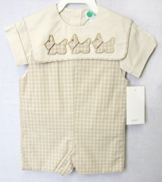 Matching Twin Toddler Outfits | Jon Jons for Toddlers  292630 B008 - product images  of