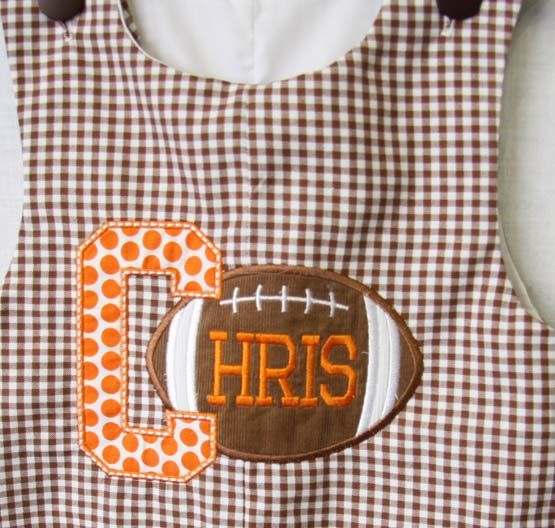 Baby Football Outfit | Football Baby 292567 - product images  of