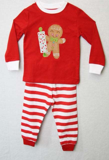 Baby Christmas Pajamas | BabyBoy Christmas Pyjamas 292645 - product images  of