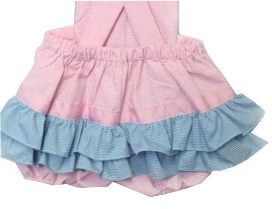 Baby Girl Summer Clothes, Baby Sunsuit, Zuli Kids 292791 - product images  of