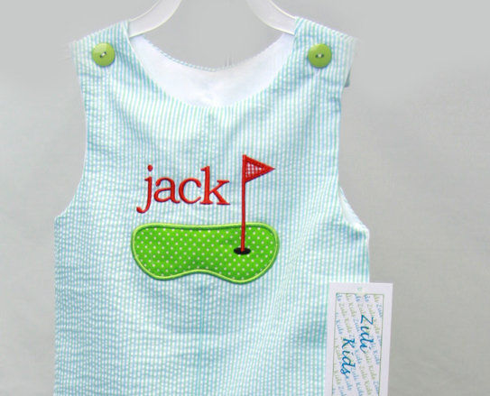 Kids Golf Clothes | Baby Golf Clothes | Baby Golf 292503 - product images  of