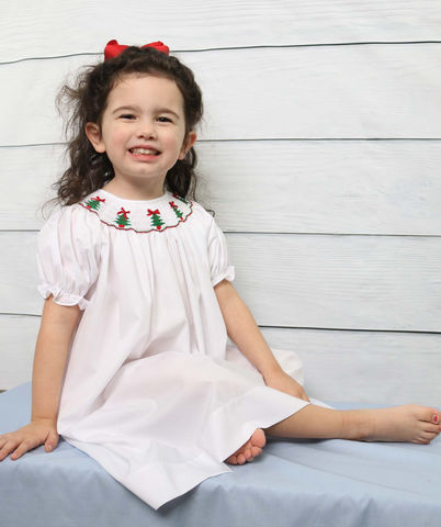 Zuli,Kids,White,Baby,Girl,Smocked,Christmas,Dress,412817-DD199,Clothing,Children,Baby_Girl_Clothes,Smocked_Dresses,Smocked_Dress,Infant_Christmas,Christmas_Dress,Smocked_Christmas,Christmas_Dresses,Dresses_for_Baby,Christmas_Toddler,My_First_Christmas,Christmas_Outfit,Infant_Girl,Smocked_Baby_Girl,Poly Cotton F