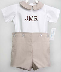 Baby,Boy,Formal,Wear,,Wedding,Outfit,292873,Children,Bodysuit,Baby_Boy_Clothes,Easter_Outfit,Toddler_Twins,Kids_Clothing,Matching_Outfits,Matching_Siblings,Easter_Outfits,Brother_Sister,Boys_Sibling_Easter,Baby_boy_Easter,Personalized_Easter,Ring_Bearer_Outfit,Childrens_Wedding,Poly Cotton Fab