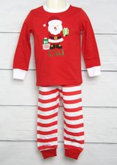 Kids,Christmas,Pajamas,,Matching,Pajamas,292663,Clothing,Children,Baby,Pajamas_for_Kids,Matching_Christmas,Christmas_Pajamas,Christmas_Clothes,Baby_and_Toddler,Red_and_White_Stripe,Pajamas_with,With_Monogram,Personalized_Name,Matching_Family,Family_Christmas,Christmas_Toddler,Toddler_Pajamas,Cotton Fab