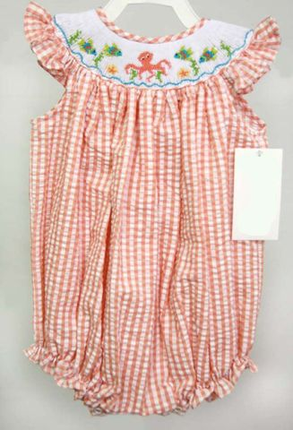 Baby,Girl,Smocked,Bubble,,Sea,Creature,Outfits,,Romper,412787,-,DD180,Children,Bodysuit,Baby_Girl_Clothes,Baby_Girl_Bubble,Baby_Bubble,Smocked_Baby_Bubbles,Baby_Bubble_romper,Smocked_Bishop,Smocked_romper,Smocked_Girls_Bubble,Sea_Creature_Outfits,Under_the_Sea_Themed,Themed_Clothes,Smocked_Rompers,Smocked_Bubbles,Cotto