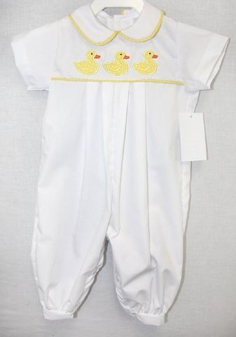 Baby,Boy,Easter,Outfit,,First,Outfit,292065,Clothing,Children,Baby_Bubble_Romper,Baby_Boy_Clothes,Boys_Easter_Outfit,Duck_Baby_Clothes,Yellow_Duck_Baby,Baby_Boy_Easter,Outfits_Baby_Boys,Boy_Easter_Outfit,Gift_Idea,Baby_Shower_Gift,Easter_Romper,Easter_Longall,Coming_Home_Outfit,Poly Cotton