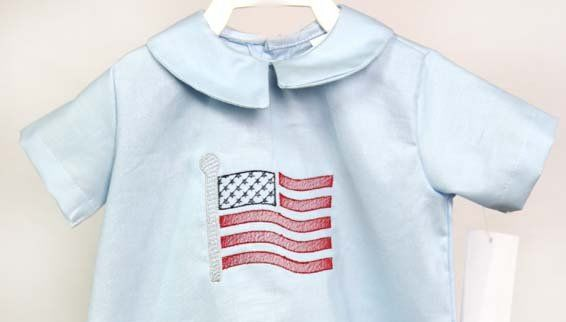 4th  of July Baby Boy Outfits, Baby Boy 4th Of July Outfit 292987 - product images  of