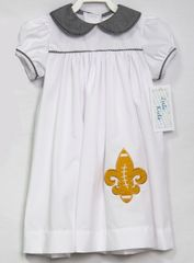 NFL,New,Orleans,Saints,Baby,,Girls,Football,Clothes,293225,Clothing,Children,Dress,baby_girl_clothes,Dresses_for_Girls,1st_Birthday_Girl,NFL_New_Orleans,New_Orleans_Saints,Saints_Baby,Girls_Football,Football_Clothes,Baby_Girl_Football,Girl_Football_Outfit,Football_Outfits,Baby_Football_Outfit,New_Orleans,Poly Cot