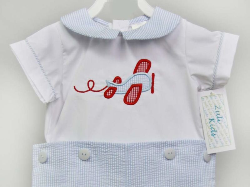 Airplane Birthday Party, Time Flies Birthday, First Birthday Outfit293309 - product images  of